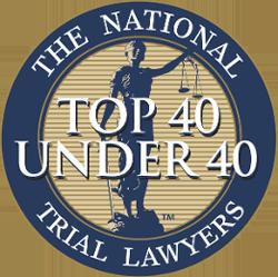Top 40 under 40