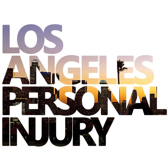 Los Angeles Personal Injury