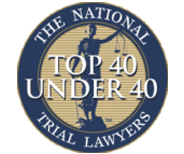 The National Trial Lawyers - Top 40 Under 40