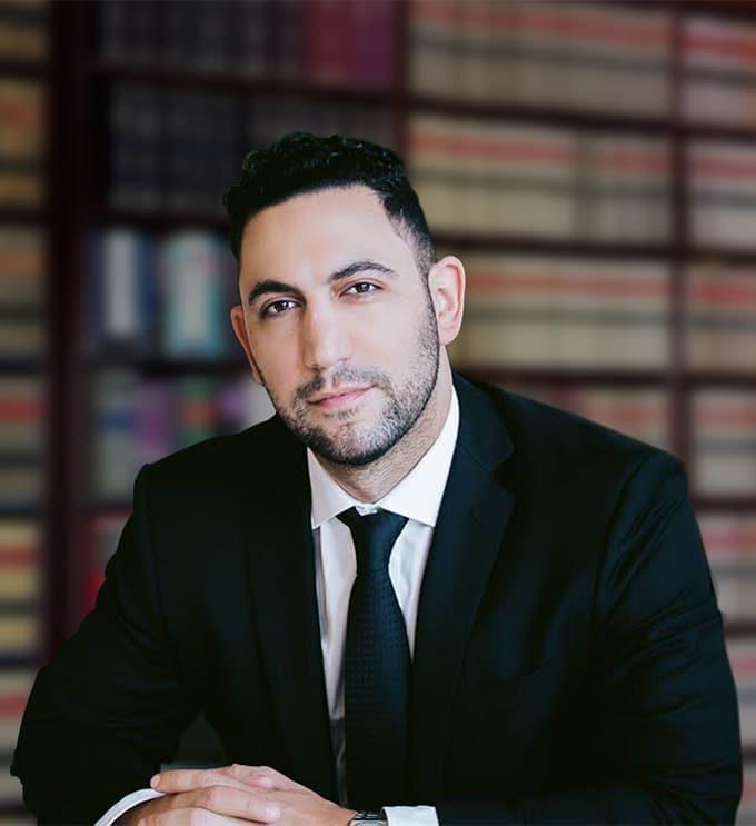 Joshua Zokaeem