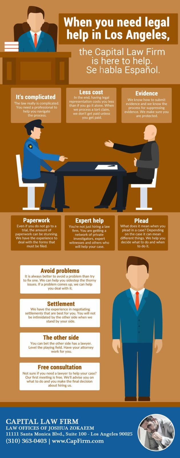 HOW TO CHOOSE THE BEST ATTORNEY