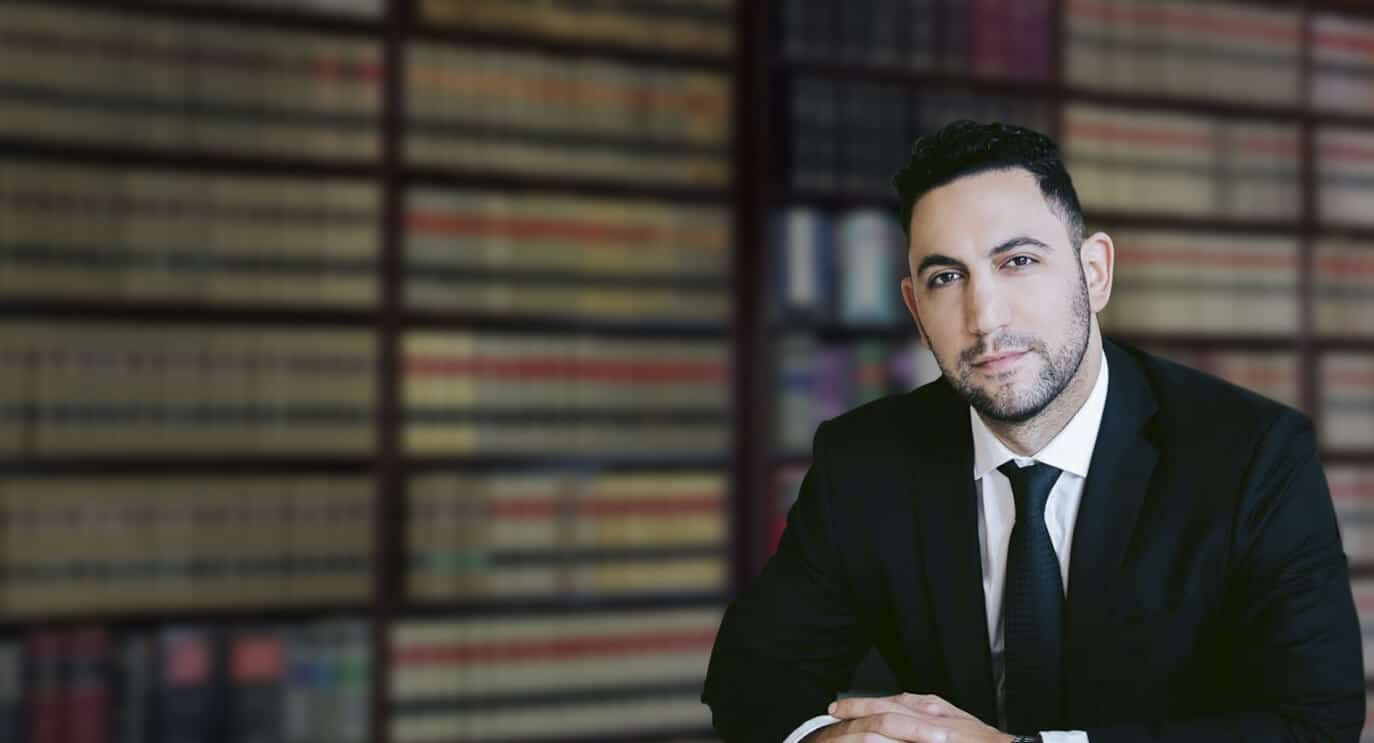 Personal Injury Law Firm Los Angeles | The Capital Law Firm