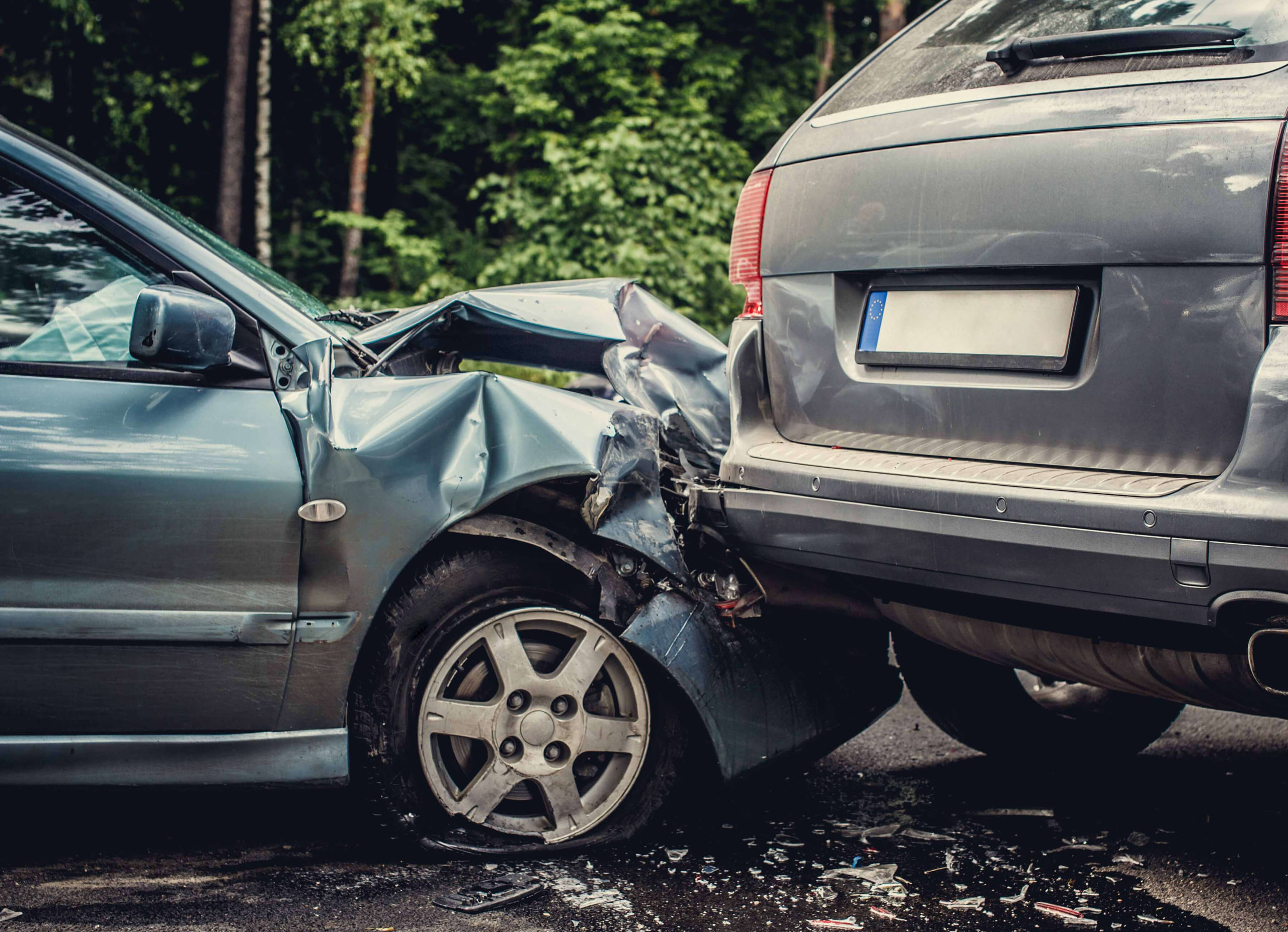 Why Should I Hire A Los Angeles Car Accident Lawyer?