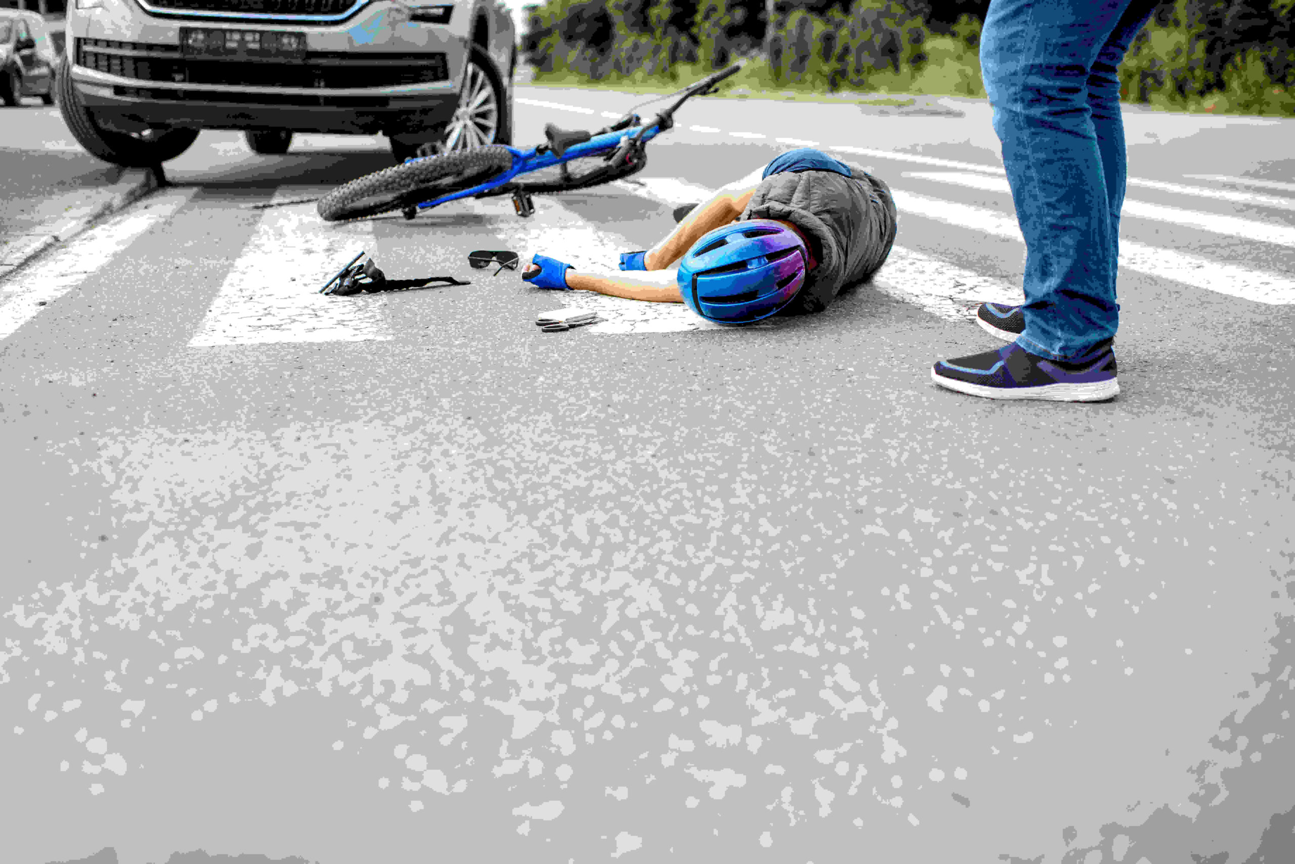 Common Causes of Pedestrian Accidents in Los Angeles