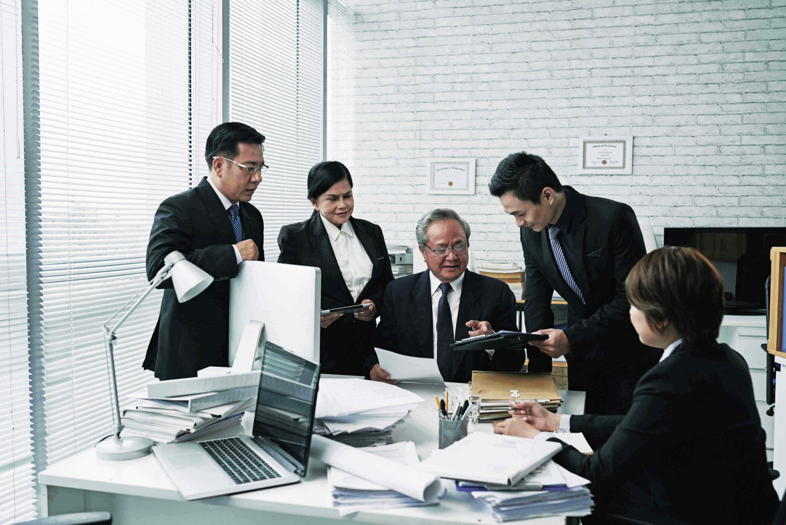 How Can Wrongful Termination Attorneys Help?