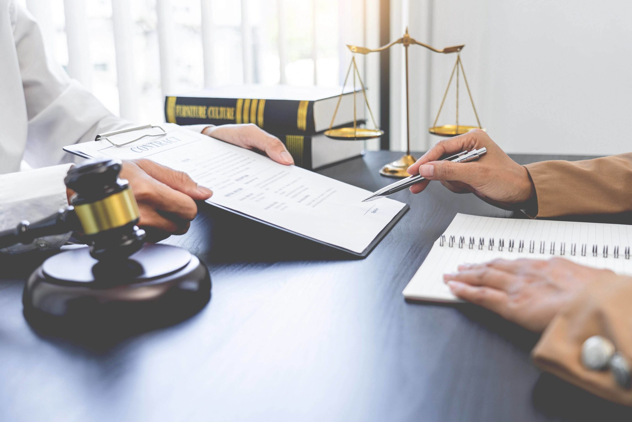 Wrongful Termination in Workers Compensation